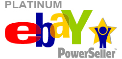 eBay Platinum PowerSeller